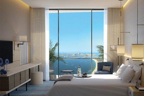 Apartment in Jumeirah Beach Residence, Dubai, UAE 3 bedrooms, 183 sq.m. № 6640 - photo 1