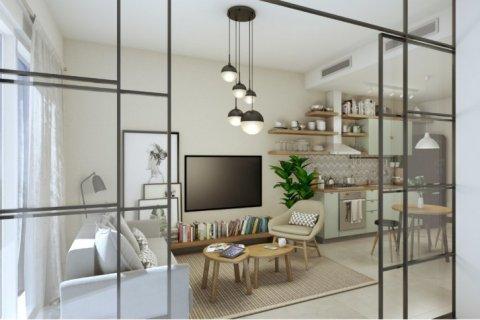 Apartment in Dubai Hills Estate, Dubai, UAE 1 bedroom, 45 sq.m. № 6649 - photo 2