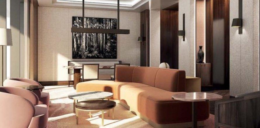 Apartment in Dubai, UAE 4 bedrooms, 581 sq.m. № 6642