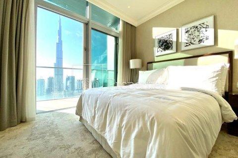 Apartment in Downtown Dubai (Downtown Burj Dubai), Dubai, UAE 4 bedrooms, 251.2 sq.m. № 5507 - photo 14
