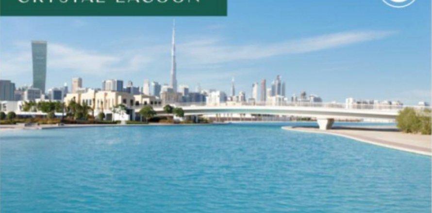 Apartment in Dubai, UAE 1 bedroom, 79.5 sq.m. № 3495