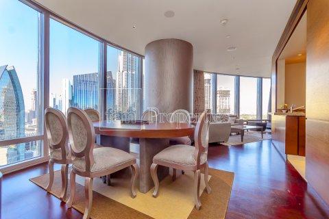 Apartment in Downtown Dubai (Downtown Burj Dubai), Dubai, UAE 2 bedrooms, 143.6 sq.m. № 4792 - photo 7