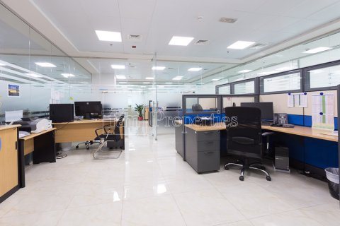 Commercial property in Business Bay, Dubai, UAE 1866.9 sq.m. № 3432 - photo 17