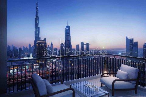 Apartment in Downtown Dubai (Downtown Burj Dubai), Dubai, UAE 3 bedrooms, 169.3 sq.m. № 3730 - photo 1