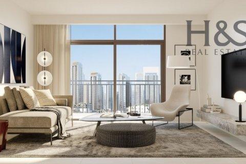 Apartment in Dubai Creek Harbour (The Lagoons), Dubai, UAE 2 bedrooms, 147.3 sq.m. № 2977 - photo 1