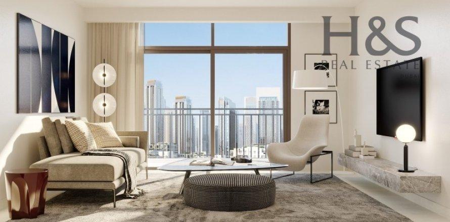 Apartment in Dubai Creek Harbour (The Lagoons), Dubai, UAE 2 bedrooms, 147.3 sq.m. № 2977