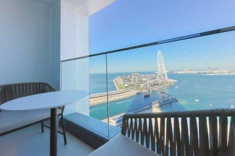 Apartment in Jumeirah Beach Residence, Dubai, UAE 2 bedrooms, 109 sq.m. № 6614 - photo 3