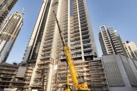Apartment in Downtown Dubai (Downtown Burj Dubai), Dubai, UAE 3 bedrooms, 209.5 sq.m. № 4902 - photo 2