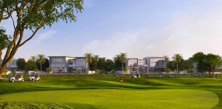 Villa in Dubai Hills Estate, Dubai, UAE 6 bedrooms, 820 sq.m. № 6669
