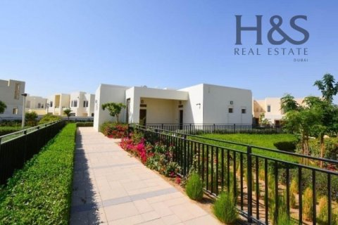 Townhouse in Reem, Dubai, UAE 4 bedrooms, 237 sq.m. № 2801 - photo 1