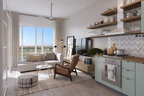 Apartment in Dubai Hills Estate, Dubai, UAE 1 bedroom, 47 sq.m. № 6663 - photo 2