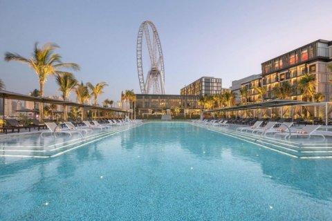 Apartment in Bluewaters, Dubai, UAE 2 bedrooms, 138 sq.m. № 6714 - photo 4