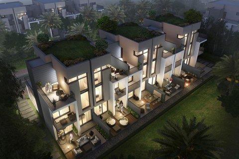 Townhouse in Dubai, UAE 5 bedrooms, 227.9 sq.m. № 3184 - photo 4