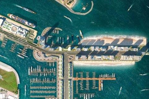 Apartment in Dubai Harbour, Dubai, UAE 3 bedrooms, 205 sq.m. № 6609 - photo 8