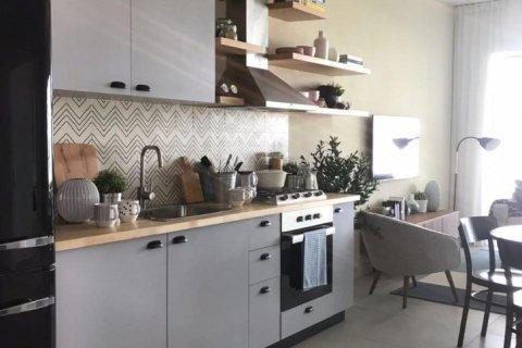 Apartment in Dubai Hills Estate, Dubai, UAE 1 bedroom, 45 sq.m. № 6649 - photo 4