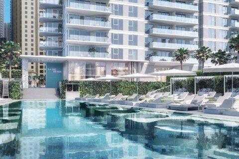 Penthouse in Jumeirah Beach Residence, Dubai, UAE 5 bedrooms, 414 sq.m. № 6680 - photo 12