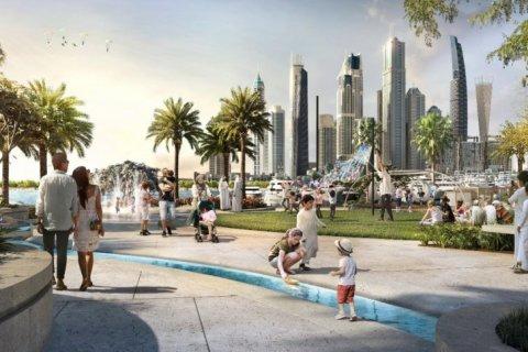 Apartment in Dubai Harbour, Dubai, UAE 3 bedrooms, 205 sq.m. № 6609 - photo 7