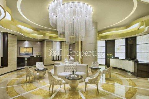 Hotel Apartment in Business Bay, Dubai, UAE 2 bedrooms, 119.8 sq.m. № 4368 - photo 22