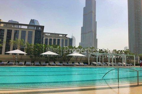 Apartment in Downtown Dubai (Downtown Burj Dubai), Dubai, UAE 1 bedroom, 97.5 sq.m. № 4523 - photo 16
