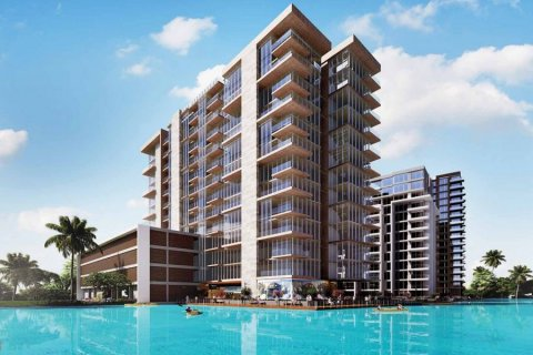 Apartment in Dubai, UAE 1 bedroom, 69.7 sq.m. № 4430 - photo 5