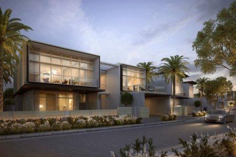 Villa in Dubai Hills Estate, Dubai, UAE 5 bedrooms, 662 sq.m. № 6664 - photo 5