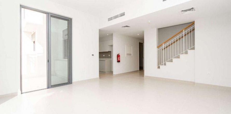 Townhouse in Dubai Hills Estate, Dubai, UAE 4 bedrooms, 222 sq.m. № 6665