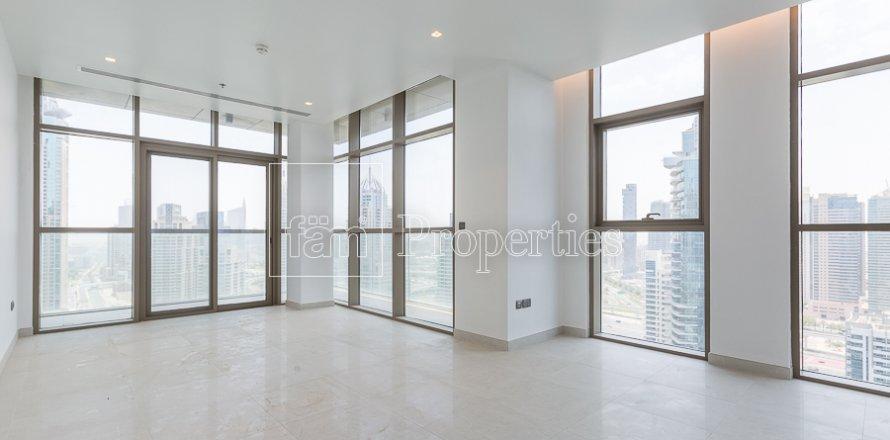 Apartment in Dubai Marina, Dubai, UAE 3 bedrooms, 167.7 sq.m. № 3309