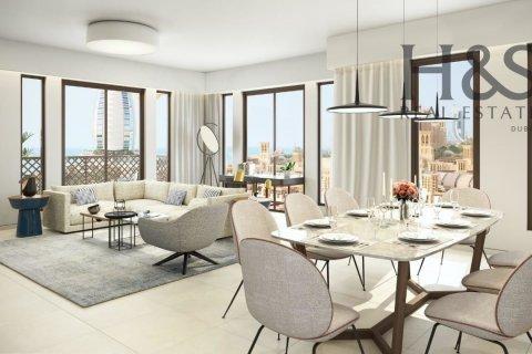 Apartment in Umm Suqeim, Dubai, UAE 3 bedrooms, 201 sq.m. № 3125 - photo 5