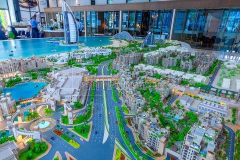 Apartment in Dubai, UAE 1 bedroom, 72.9 sq.m. № 5072 - photo 21