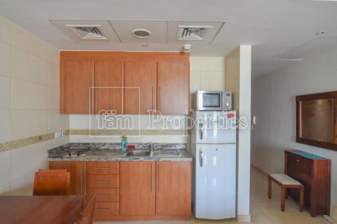 Apartment in Dubai, UAE 43.4 sq.m. № 3235 - photo 7