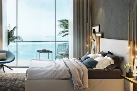 Apartment in Jumeirah Beach Residence, Dubai, UAE 1 bedroom, 71 sq.m. № 6627 - photo 2