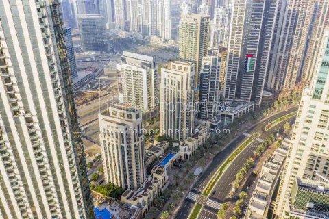 Apartment in Downtown Dubai (Downtown Burj Dubai), Dubai, UAE 3 bedrooms, 209.5 sq.m. № 4902 - photo 8