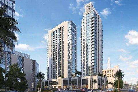 Apartment in Downtown Dubai (Downtown Burj Dubai), Dubai, UAE 1 bedroom, 79.6 sq.m. № 3705 - photo 11