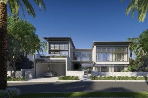 Villa in Dubai Hills Estate, Dubai, UAE 6 bedrooms, 683 sq.m. № 6685 - photo 1