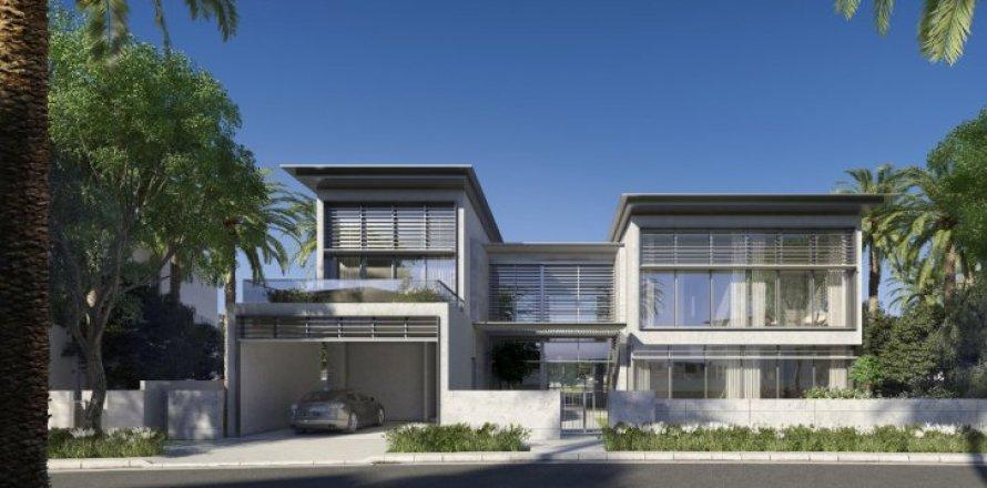 Villa in Dubai Hills Estate, Dubai, UAE 6 bedrooms, 683 sq.m. № 6685