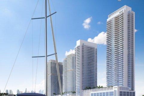 Apartment in Dubai Harbour, Dubai, UAE 3 bedrooms, 164 sq.m. № 6712 - photo 7
