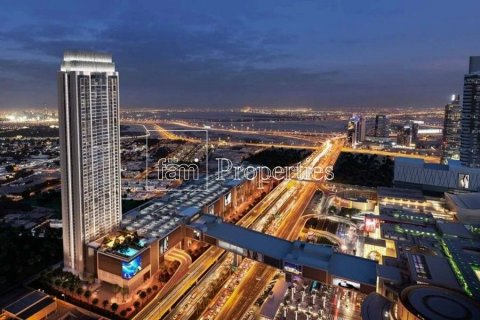 Apartment in Downtown Dubai (Downtown Burj Dubai), Dubai, UAE 2 bedrooms, 102.7 sq.m. № 3716 - photo 1