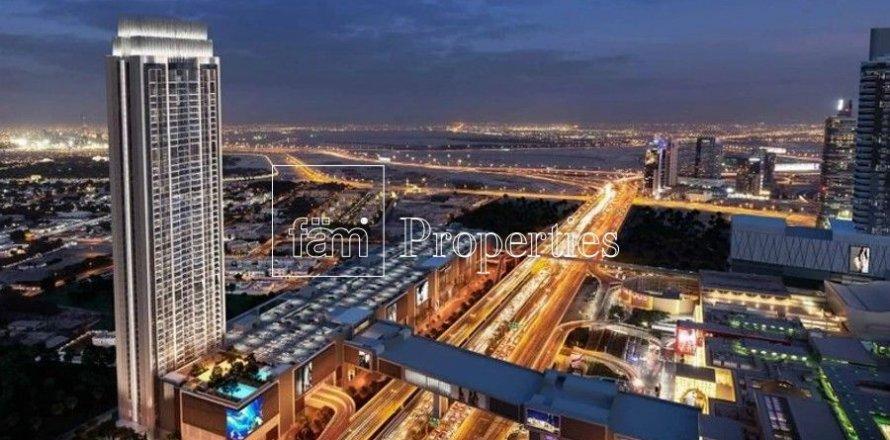 Apartment in Downtown Dubai (Downtown Burj Dubai), Dubai, UAE 2 bedrooms, 102.7 sq.m. № 3716