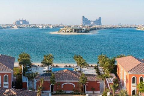 Villa in Palm Jumeirah, Dubai, UAE 7 bedrooms, 863 sq.m. № 6592 - photo 7