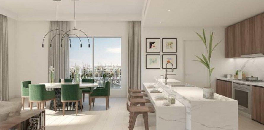 Apartment in Jumeirah, Dubai, UAE 2 bedrooms, 127 sq.m. № 6595