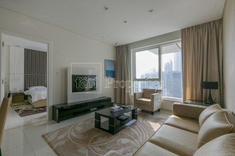 Apartment in Business Bay, Dubai, UAE 1 bedroom, 75.9 sq.m. № 4948 - photo 2