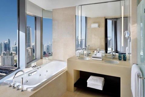 Apartment in Downtown Dubai (Downtown Burj Dubai), Dubai, UAE 1 bedroom, 75 sq.m. № 4429 - photo 7