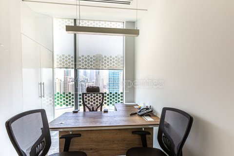 Office in Business Bay, Dubai, UAE 348.4 sq.m. № 3778 - photo 25