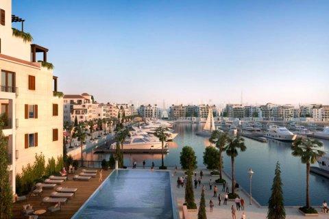 Apartment in Dubai, UAE 2 bedrooms, 113.1 sq.m. № 3409 - photo 1