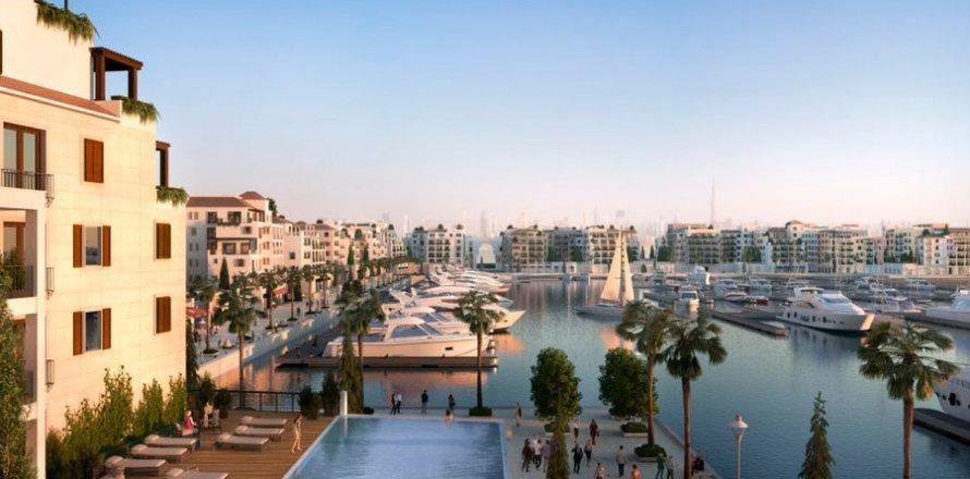 Apartment in Dubai, UAE 2 bedrooms, 113.1 sq.m. № 3409