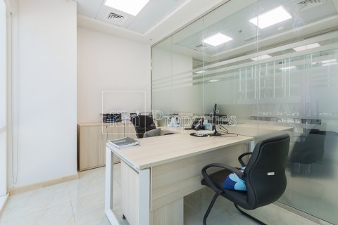 Commercial property in Business Bay, Dubai, UAE 1866.9 sq.m. № 3432 - photo 13