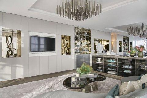 Penthouse in Palm Jumeirah, Dubai, UAE 3 bedrooms, 300 sq.m. № 6677 - photo 6