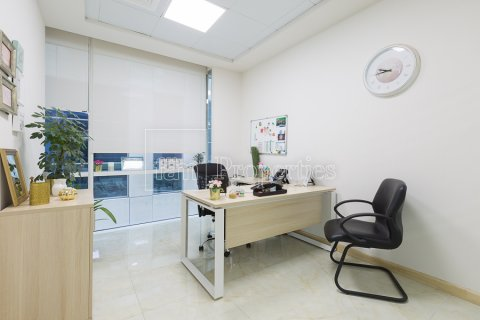 Commercial property in Business Bay, Dubai, UAE 1866.9 sq.m. № 3432 - photo 14
