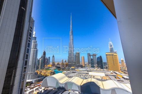 Apartment in Downtown Dubai (Downtown Burj Dubai), Dubai, UAE 2 bedrooms, 134.4 sq.m. № 4983 - photo 2