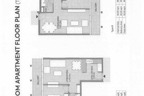 Apartment in Jumeirah Village Circle, Dubai, UAE 1 bedroom, 70 sq.m. № 2601 - photo 13